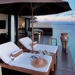 Delux Villa, Lily Beach Maldivler