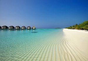 Deniz, Paradise Island Resort Maldives