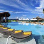 Dinlenme Alanları, Centara Ras Fushi Maldives