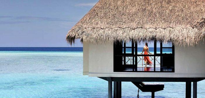 Four Seasons Kuda Huraa Maldives Fiyatları