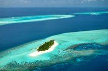 Four Seasons Kuda Huraa Maldivler
