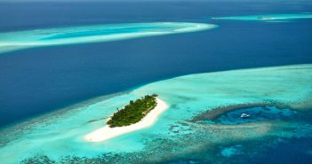 Four Seasons Kuda Huraa Maldivler
