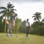Golf, Sun Island Resort Maldives