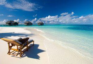 Güneşlenme Alanları, Adaaran Club Rannalhi Maldives