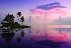 Güneşlenme Alanları, Four Seasons Kuda Huraa Resort Maldives