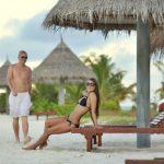 Güneşlenme Alanları, Sun Island Resort Maldives