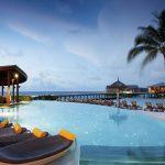 Havuz, Centara Ras Fushi Maldives