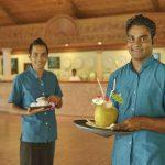 Hizmet, Sun Island Resort Maldives