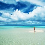 Holiday, Centara Ras Fushi Maldives