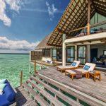 Holiday, Four Seasons Kuda Huraa Resort Maldives