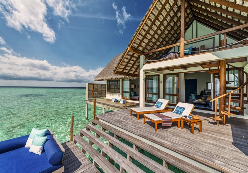 Holiday, Four Seasons Kuda Huraa Resort Maldives