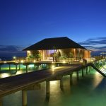 Holiday, Paradise Island Resort Maldives
