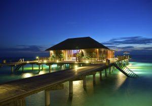 Holiday, Paradise Island Resort Maldives
