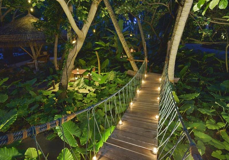 Holiday, Sun Island Resort Maldives