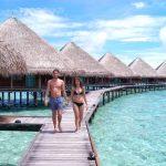 Honeymoon, Adaaran Club Rannalhi Maldives