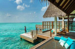 Honeymoon, Four Seasons Kuda Huraa Resort Maldives