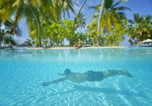Honeymoon, Sun Island Resort Maldives