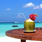 İçecek, Paradise Island Resort Maldives