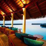 Kapalı Oturma Alanları, Centara Ras Fushi Maldives