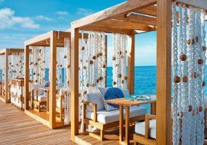 Kapalı Oturma Alanları, W Retreat Maldives