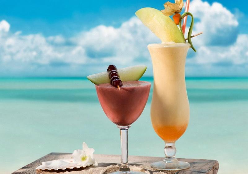 Kokteyl, Sun Island Resort Maldives