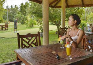 Kokteyl, Sun Island Resort Maldivler