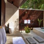 Lagoon Villa, Lily Beach Resort Maldivler