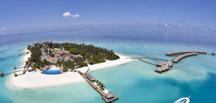 Lily Beach Maldivler