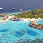 Lily Beach Resort Spa Maldivler