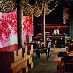 Lux Resort Maldivler Cafe