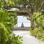 Yoga, Lux South Ari Atoll Maldives