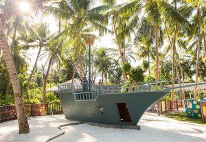 Lux South Ari Atoll Maldivler