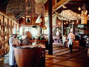 Mutfak, Lux South Ari Atoll Maldivler