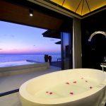 Manzara Eşliğinde Banyo, Lily Beach Maldivler