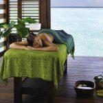 Masaj, Four Seasons Kuda Huraa Resort Maldives