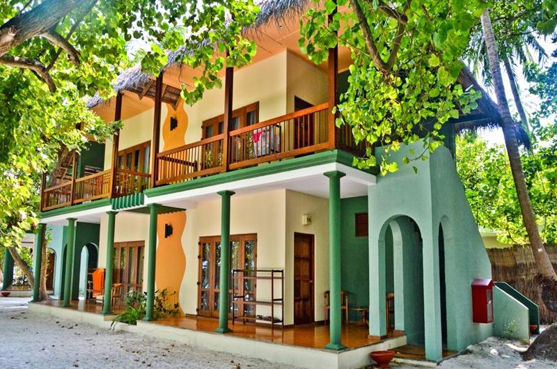 Oda, Adaaran Club Rannalhi Maldives