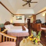 Oda, Sun Island Resort Maldives