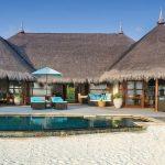 Odalar, Four Seasons Kuda Huraa Resort Maldives
