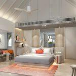 Odalar, Lux Resort Maldivler