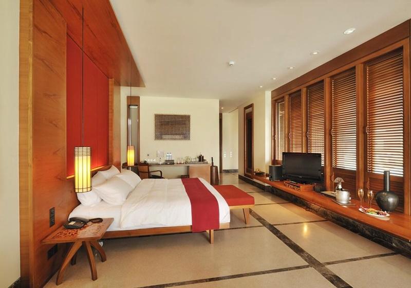 Odalar, Paradise Island Resort Maldives