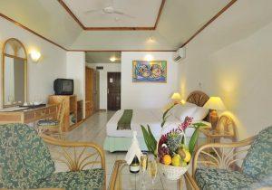 Odalar, Sun Island Resort Maldives