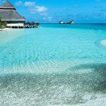 Okyanus, Adaaran Club Rannalhi Maldives