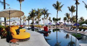 Ortak Havuz, W Retreat Maldives