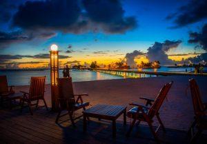 Oturma Alanları, Paradise Island Resort Maldives