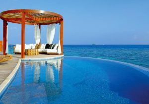 Oturma Alanları, W Retreat Maldives