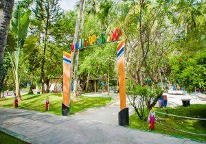 Oyun Alanı, Paradise Island Resort Maldives