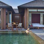 Özel Havuz, Paradise Island Resort Maldives