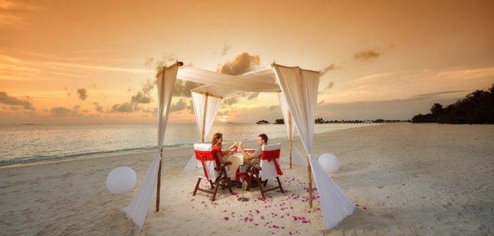 Özel Yemek Alanları, Paradise Island Resort Maldives