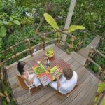 Özel Yemek Yeme Alanları, Sun Island Resort Maldives