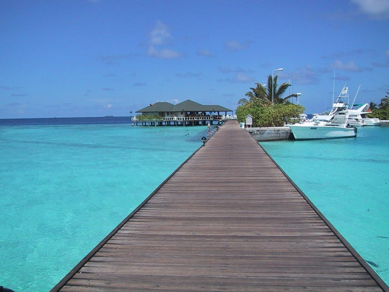 Paradise Island Resort Maldives Fiyatları